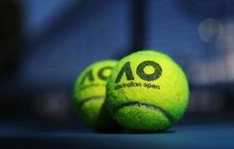 Bóng tennis thực sự là màu xanh hay vàng?