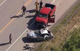Mỹ: Tai nạn liên hoàn tại Florida, 4 người thiệt mạng