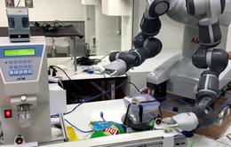 Bệnh viện của tương lai trong cuộc cách mạng công nghiệp 4.0