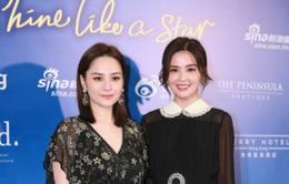 Chung Hân Đồng đã xác định ngày cưới, nhận được váy cô dâu từ bạn thân