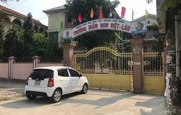 Nghệ An: Tạm giữ phụ huynh đánh giáo viên mầm non nhập viện