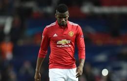 """Mourinho: """"Bệnh binh"""" của Arsenal còn tốt hơn Paul Pogba"""