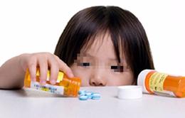 Thái Bình: Nhiều trường hợp cấp cứu do ngộ độc thuốc