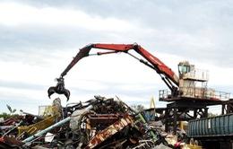 Mỹ lo ngại động thái ngừng nhập khẩu rác phế liệu của Trung Quốc