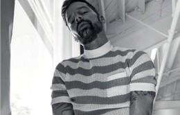 Ricky Martin tự tin với giới tính thật