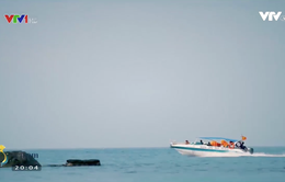 Sắc màu cuộc sống ở phía Nam đảo ngọc Phú Quốc