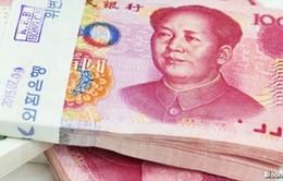Trung Quốc lần đầu tiên phát hành hợp đồng dầu thô tương lai bằng đồng Nhân dân tệ