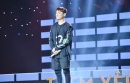 Sing My Song: Chân dung thí sinh khiến Đức Trí phá luật, Lê Minh Sơn thèm khát