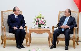 Thủ tướng đề nghị Tập đoàn Mitsubishi mở rộng hơn nữa đầu tư vào Việt Nam