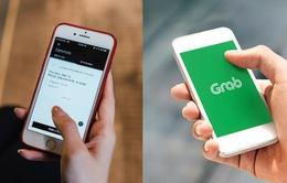 Bị Grab thâu tóm, Uber gửi mail thông báo chuyển đổi ứng dụng từ 8/4