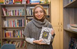 Thư viện dành cho người tị nạn tại Thổ Nhĩ Kỳ