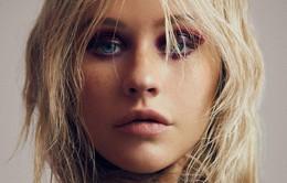 Christina Aguilera lạ lùng trong hình ảnh mới