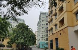 Nhiều khu chung cư ở Hà Nội mất an toàn phòng cháy chữa cháy