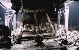 Ám ảnh sau vụ cháy trung tâm thương mại tại Nga