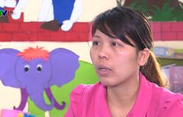 Dư luận phẫn nộ vụ cô giáo mầm non bị hành hung tại Thái Nguyên