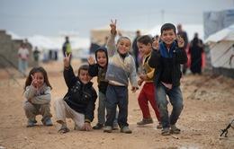 Người dân Syria tràn đầy hy vọng về một tương lai tươi sáng hơn