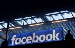 Cổ phiếu Facebook vẫn tăng mạnh suốt phiên điều trần của CEO Mark Zuckerberg