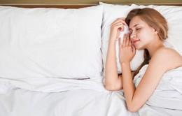 Ba bước để có một giấc ngủ ngon và thức dậy tràn đầy năng lượng