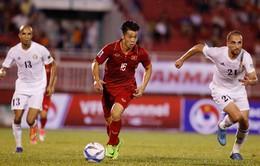 Lịch thi đấu vòng loại Asian Cup hôm nay (27/3): ĐT Việt Nam đối đầu Jordan, Philippines quyết có vé