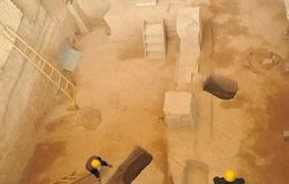 Trung Quốc khẳng định tìm thấy mộ Tào Tháo