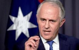 Australia trục xuất nhân viên ngoại giao Nga