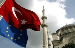 Cánh cửa hẹp cho nỗ lực gia nhập EU của Thổ Nhĩ Kỳ
