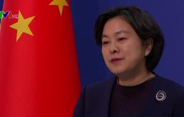 Trung Quốc sẵn sàng đàm phán thương mại với Mỹ