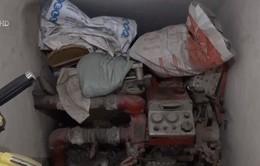 """TP.HCM: Khốn khổ nhiều chung cư hệ thống phòng cháy bị """"bỏ xó"""""""
