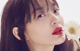 Shin Min Ah đẹp dịu dàng trong bộ ảnh mới