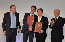 Việt Nam luôn tạo điều kiện thuận lợi nhất cho các nhà đầu tư nước ngoài
