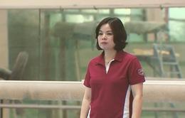 HLV Nguyễn Thị Thanh Thúy - Trọn vẹn cùng đam mê
