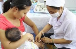 Một số loại vắc-xin mới sẽ được đưa vào Chương trình tiêm chủng mở rộng trong năm 2018