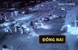 Người dân Đồng Nai lo lắng, bất an vì tội phạm băng nhóm