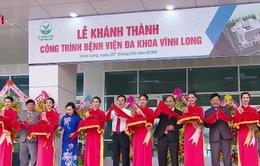 Thủ tướng Nguyễn Xuân Phúc quyết định dành vốn ODA cho Bệnh viện Đa khoa tỉnh Vĩnh Long