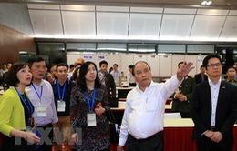 Thủ tướng chủ trì tổng duyệt chuẩn bị cho hội nghị GMS 6 và CLV 10