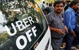 Thách thức đang chờ đợi Uber tại Ấn Độ