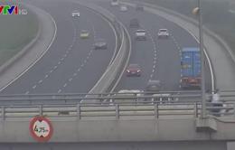 Xử lý vi phạm qua camera giám sát trên cao tốc - Hạn chế nguy cơ mất an toàn