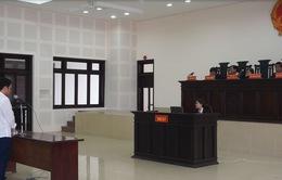 """Đà Nẵng: Phạt 13 năm tù đối tượng lừa mua bán đất """"ảo"""""""