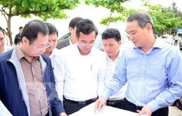 Đà Nẵng đề nghị thu hồi dải đất ven biển để mở rộng giao thông