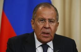 Nga cáo buộc Mỹ ép đồng minh trục xuất nhân viên ngoại giao Nga