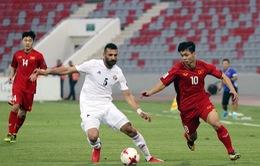 Hòa tiếc nuối ĐT Jordan, HLV Park Hang Seo chỉ ra điểm yếu của ĐT Việt Nam
