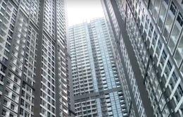 Nguy hiểm từ thói quen sinh hoạt tùy tiện ở chung cư cao cấp