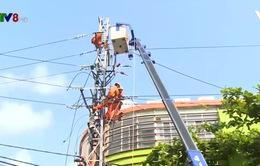 Ngành điện Đà Nẵng chủ động ứng phó mùa nắng nóng