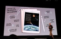 Apple ra mắt iPad 9,7 inch mới, giá siêu rẻ