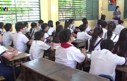 3.000 học sinh An Giang bỏ học sau Tết