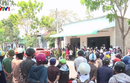Bắt giữ nghi phạm trong vụ nổ súng ở Kon Tum