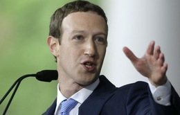 Mark Zuckerberg đồng ý điều trần trước Quốc hội Mỹ