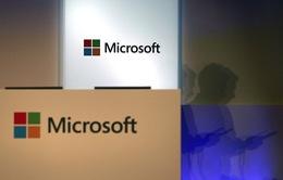Microsoft vượt qua Apple trở thành công ty giá trị nhất nước Mỹ