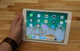 iPad 2018 lên kệ: Thêm lựa chọn tablet giá vừa phải cho người dùng