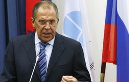 Nga tuyên bố sẽ trả đũa phương Tây